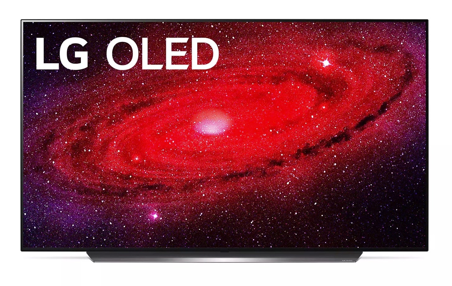 "Sam's Club Members: 55"" LG OLED55CXAUA HDR 4K UHD OLED TV + $100 Sam's Club e-GC"