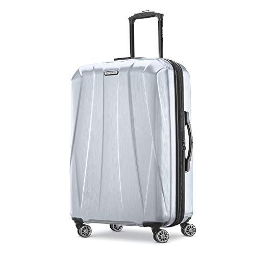史低价! Samsonite新秀丽 Centric 2 可扩展硬壳行李箱,24吋