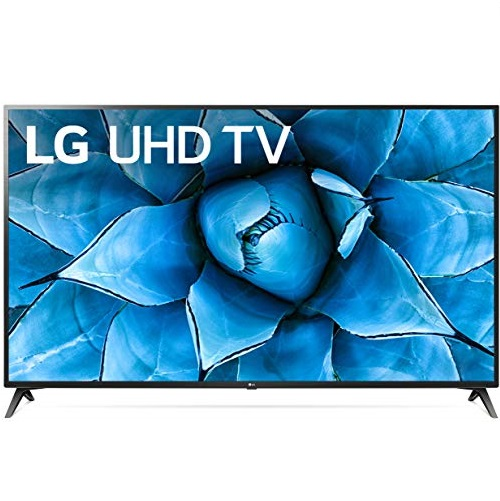 "LG 70UN7370PUC Alexa Built-In UHD 73 Series 70"" 4K Smart UHD TV (2020)"