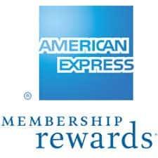 American Express Rewards Cardholders: Pay w/ Membership Rewards Points & Receive