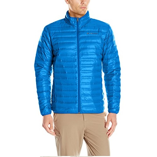 Columbia Sportswear Men's Flash Forward Down Jacket