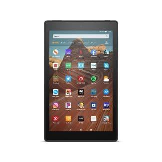 32GB Amazon Fire HD 10 9th Gen WIFI Tablet (2019) w/ Special Offers