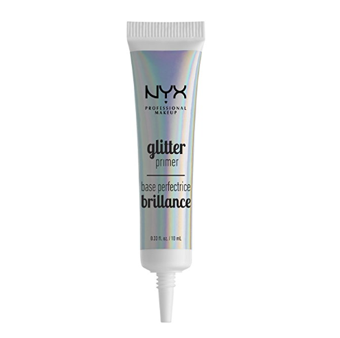 NYX PROFESSIONAL MAKEUP Glitter Primer Face Makeup