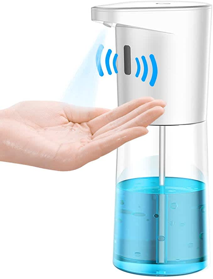 Actitop Automatic Soap Dispenser