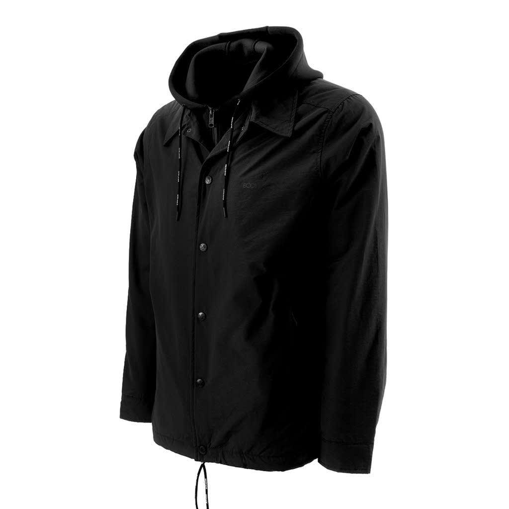 Body Glove Men's Coaches Jacket