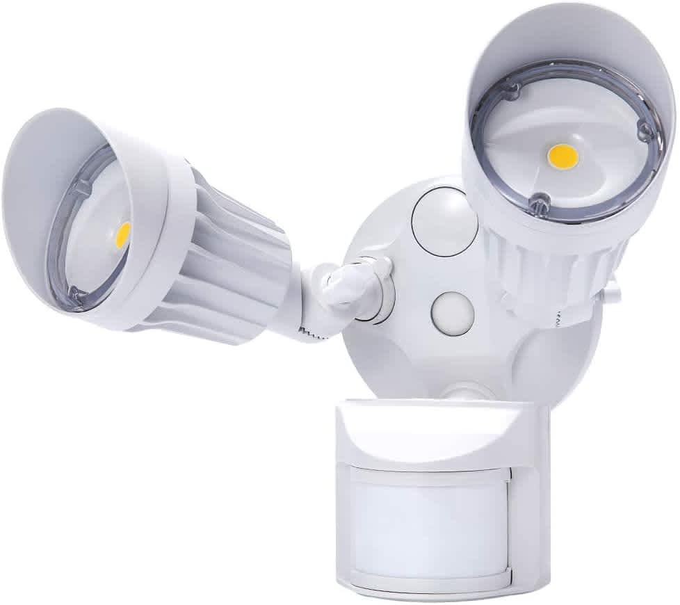 JJC LED Security Lights