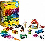 LEGO Classic Creative Fun 11005 (900-Pieces)