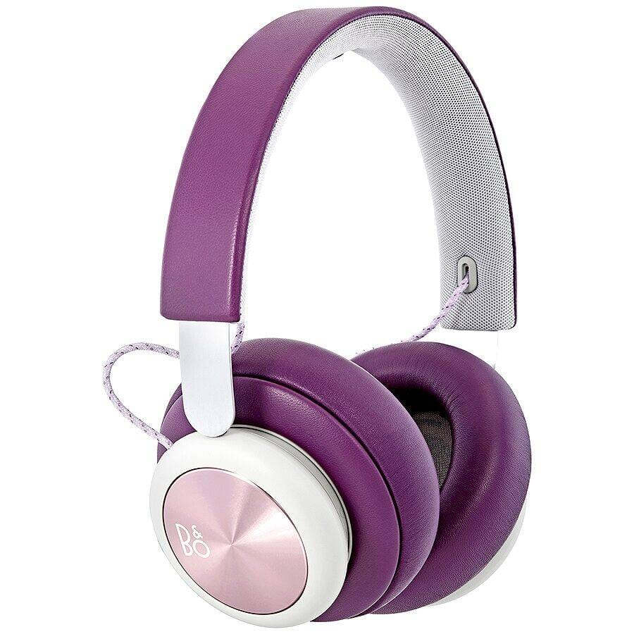 Bang and Olufsen Beolay H4 Wireless Headphones (Violet)