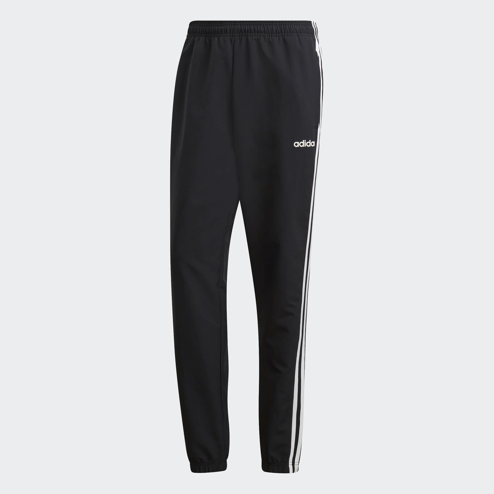 adidas Essentials Men's 3-Stripes Wind Pants