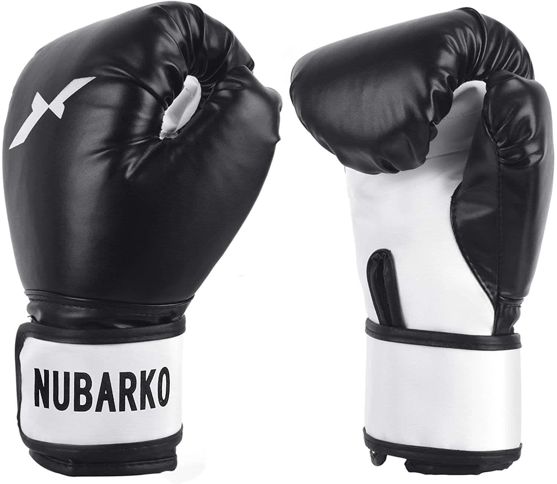 Nubarko Boxing Gloves