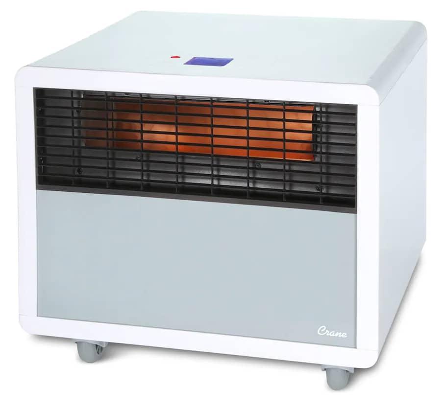 Crane 1,500W Smart Space Heater