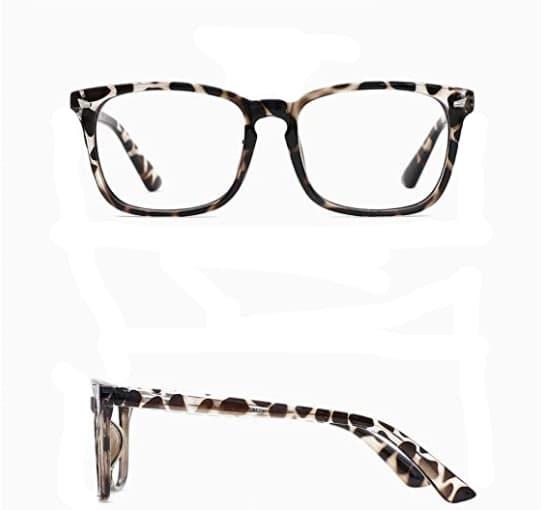 Tjin Progressive Multi-focus Anti-Blue Light Reading Glasses