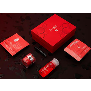 GLOSSYBOX&Rodial联合推出The Rodial Limited Edition美妆礼盒