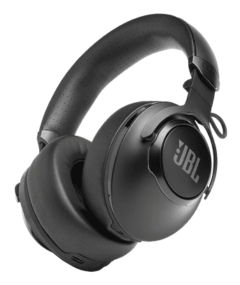JBL Club 950NC Wireless Over-Ear Noise-Cancelling Headphones