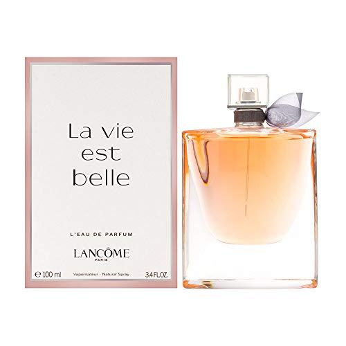 史低价!Lancome兰蔻La Vie est Belle 美丽人生香水,3.4oz/100 ml