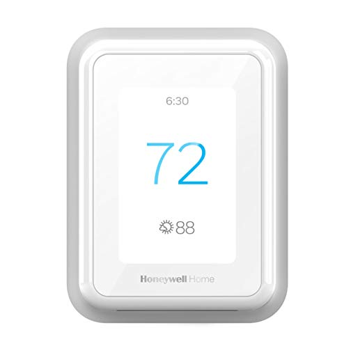 史低价!Honeywell Home T9 智能恒温器