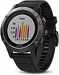 Garmin fēnix 5 Multisport GPS Smartwatch