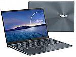"ASUS ZenBook 13 Ultra-Slim 13.3"" FHD NanoEdge Bezel Laptop (i7-1065G7 8GB 512GB UX325JA-DB71)"