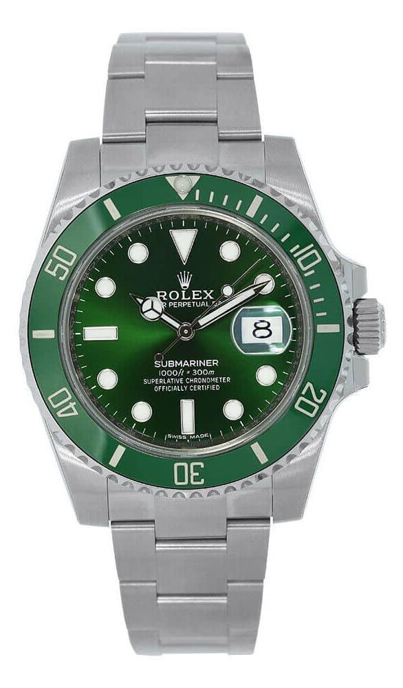 Luxury Watches at eBay
