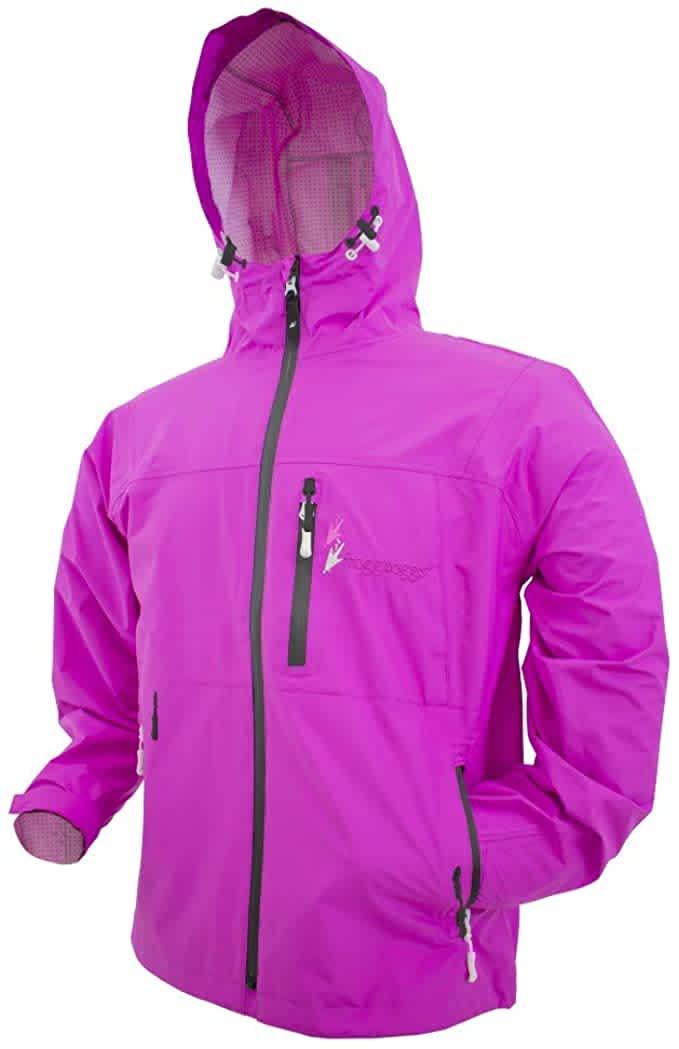 Frogg Toggs Women's Java Toadz 2.5 Waterproof Rain Jacket