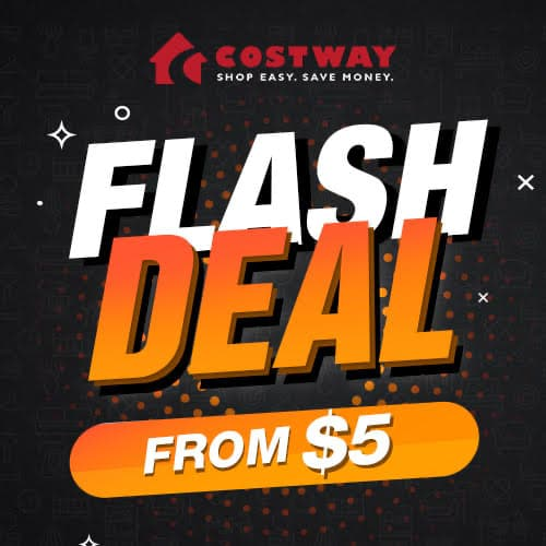 Costway Daily Deal Sale