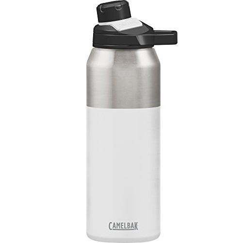CamelBak Chute Mag Vacuum Insulated 32oz White