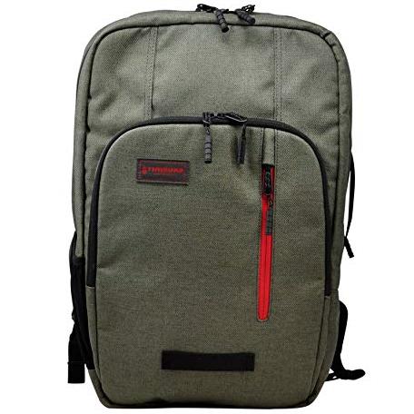 白菜价!TIMBUK2 天霸 Uptown Laptop TSA-Friendly 双肩电脑背包