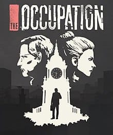 Prime Gaming: The Occupation (PC Digital Download)