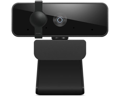 Lenovo Essential FHD 1080p USB Webcam