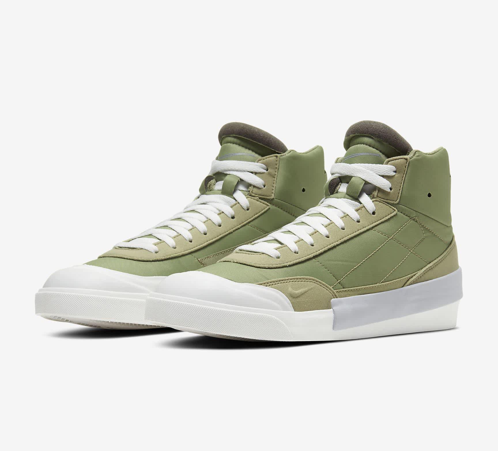 Nike Men's Drop-Type Mid Shoes