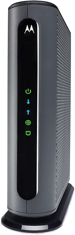 Motorola 24x8 DOCSIS 3.0 Cable Modem