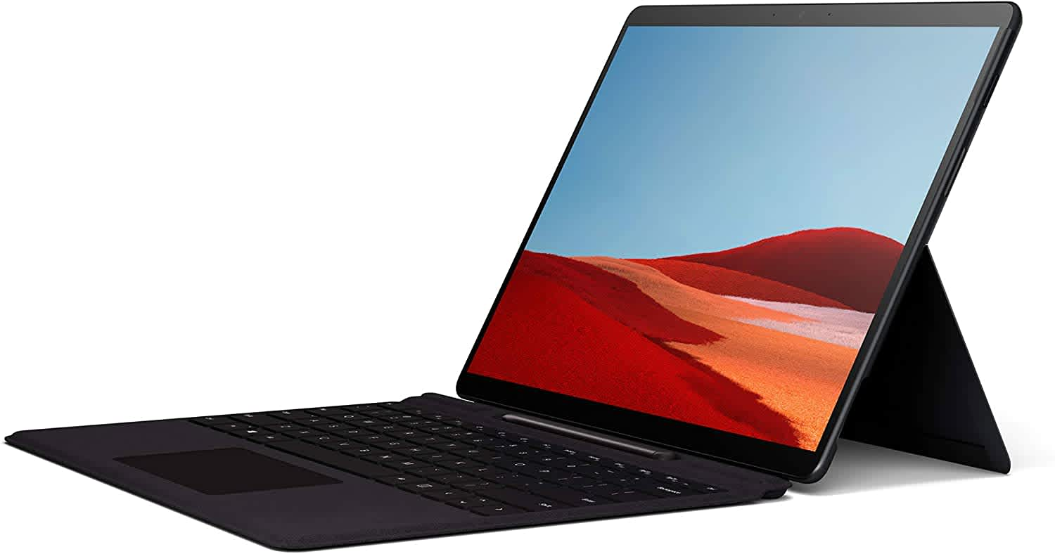 "Microsoft Surface Pro X 13"" Touch Tablet (2019)"