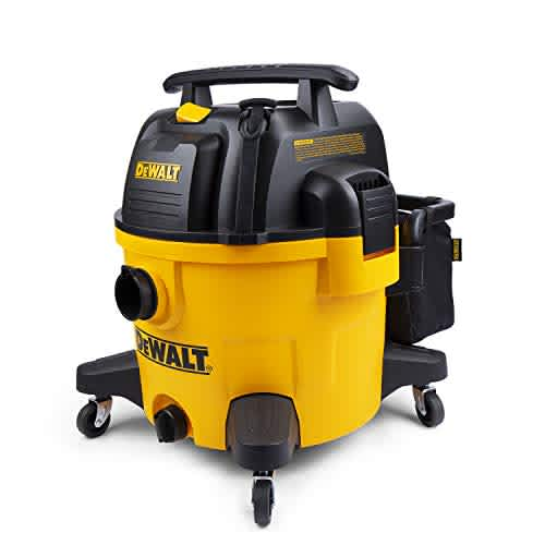 DeWalt DXV09P 9-Gallon Portable Wet/Dry Shop Vac