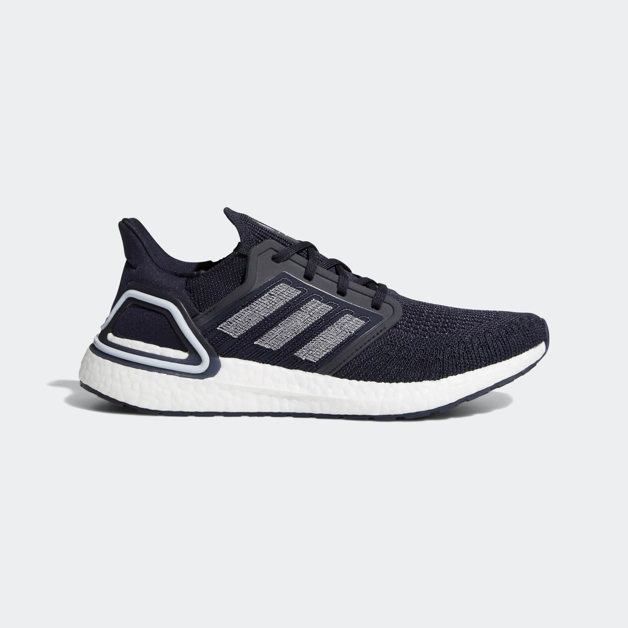 adidas Men's Ultraboost 20 SB Shoes (Legend Ink/Legend Ink/Cloud White)