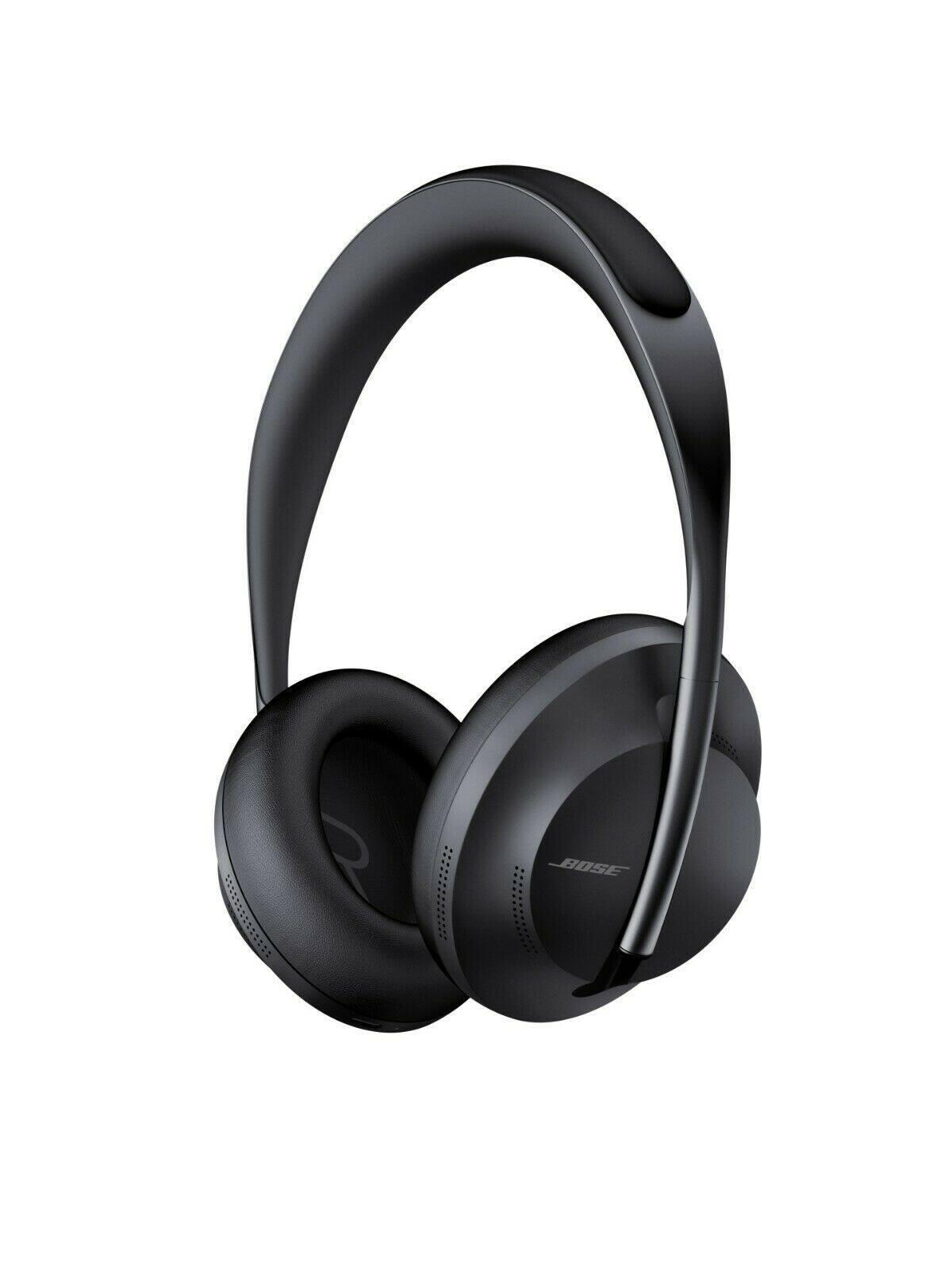 Bose Noise Cancelling 700 Headphones (Refurbished)