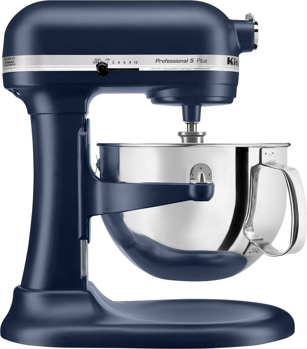 KitchenAid Pro 5 Plus Series Bowl-lift Stand Mixer (various colors)