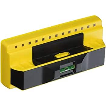 Franklin Sensors 710+ Professional Stud Finder w/ Built-in Bubble Level
