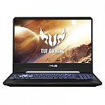 "ASUS TUF Gaming 15.6"" FHD Laptop (Ryzen 7 3750H RTX 2060 8GB 512GB FX505DV-WB74)"