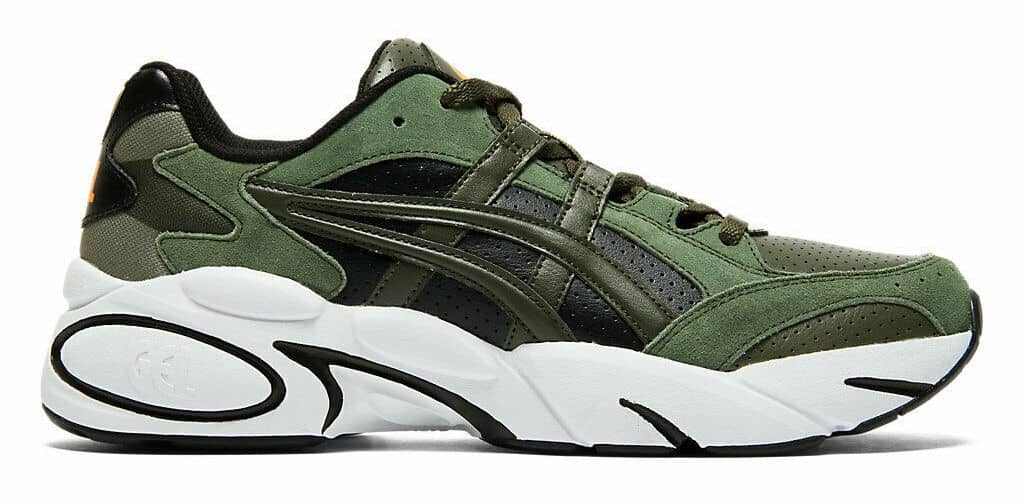 ASICS Men's GEL-BND Shoes