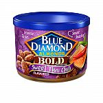 6-Oz Blue Diamond Almonds (Bold Sweet Thai Chili)