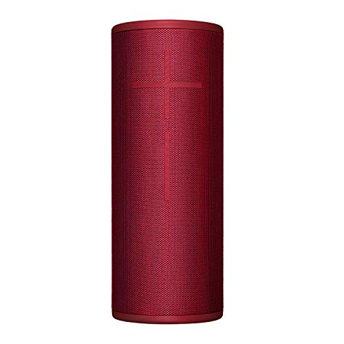 Ultimate Ears MEGABOOM 3 Portable Waterproof Bluetooth Speaker - Sunset Red