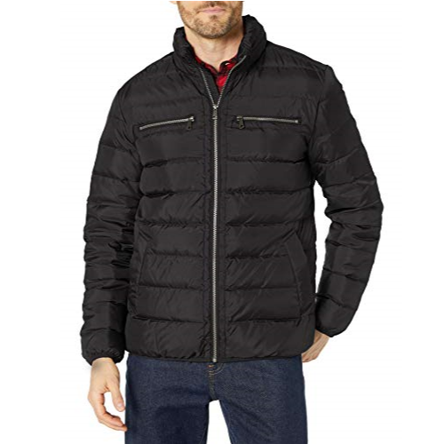 Cole Haan Signature Men's Packable Down Jacket