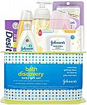 Johnson's Baby Bath Discovery Gift Set (7 Items)
