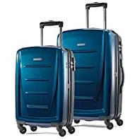 金盒特价!Samsonite新秀丽 & American Tourister美旅 多款行李箱促销