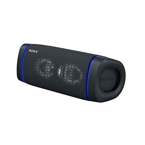 史低价!Sony索尼SRS-XB33蓝牙音箱