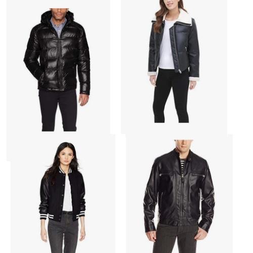金盒特价!Amazon精选 Levi's、Calvin Klein、Tommy Hilfiger等品牌男女服装大促销!