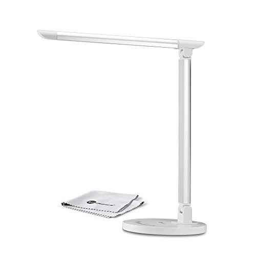 TaoTronics LED Desk Lamp Eye-caring Table Lamps
