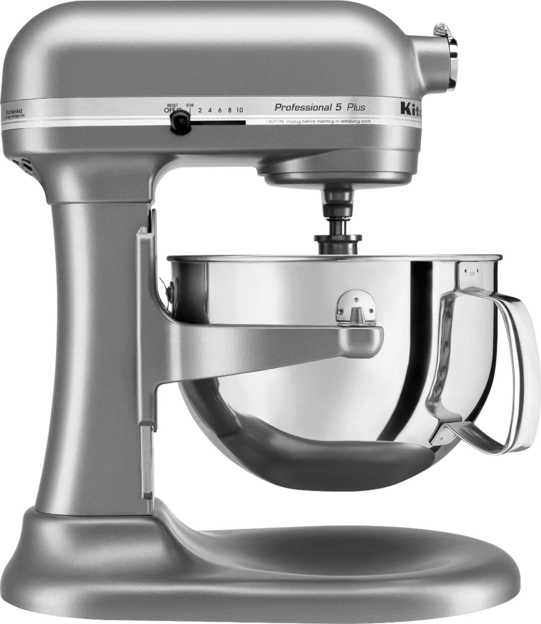 Kitchenaid Professional 5 Plus Series 5-Quart Bowl-Lift Stand Mixer