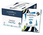 """10 Reams Hammermill Copy Plus 8.5"""" x 11"""" Copy Paper"""