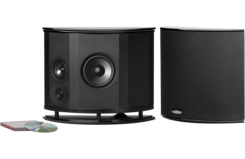 Polk LSi M 702 f/x Surround Speaker Pair